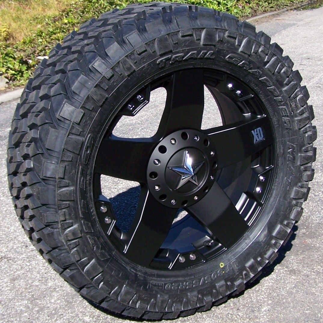 jeep wheel and tire packages 20 black xd rockstar wheels 35 nitto. Cars Review. Best American Auto & Cars Review