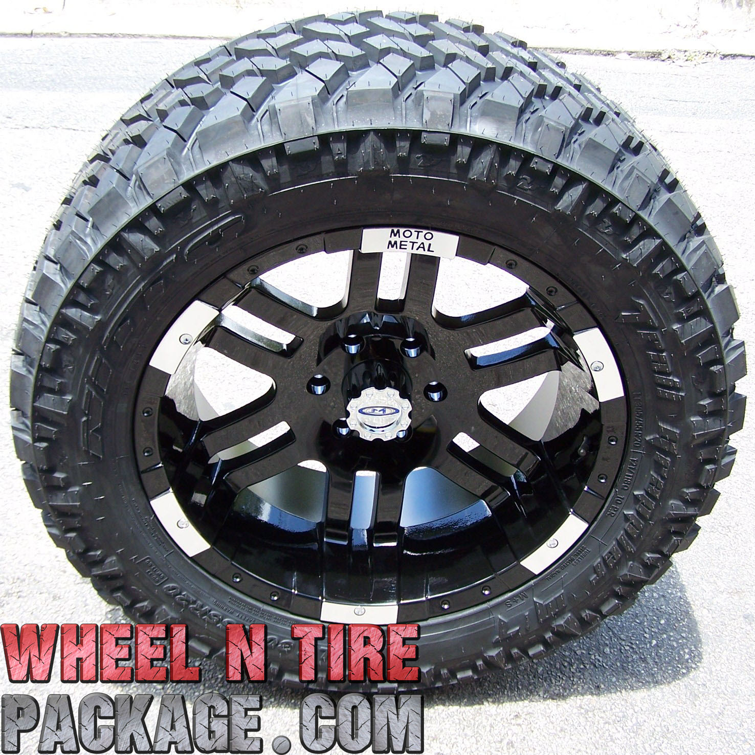 Home » Biggest Tire On Stock F150 18