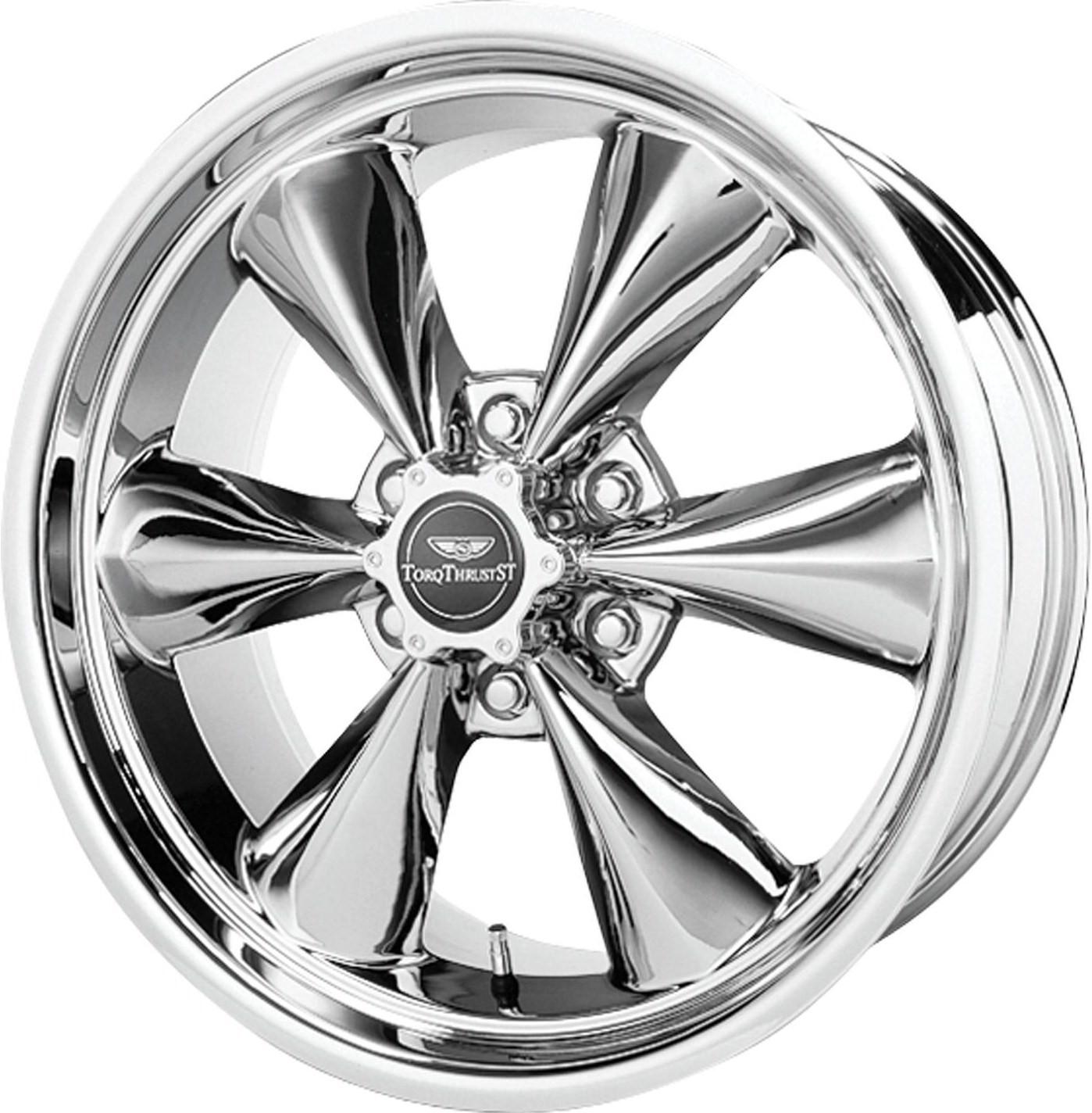 20 American Racing Torq Thrust Wheels Rims 6x5 5 18mm