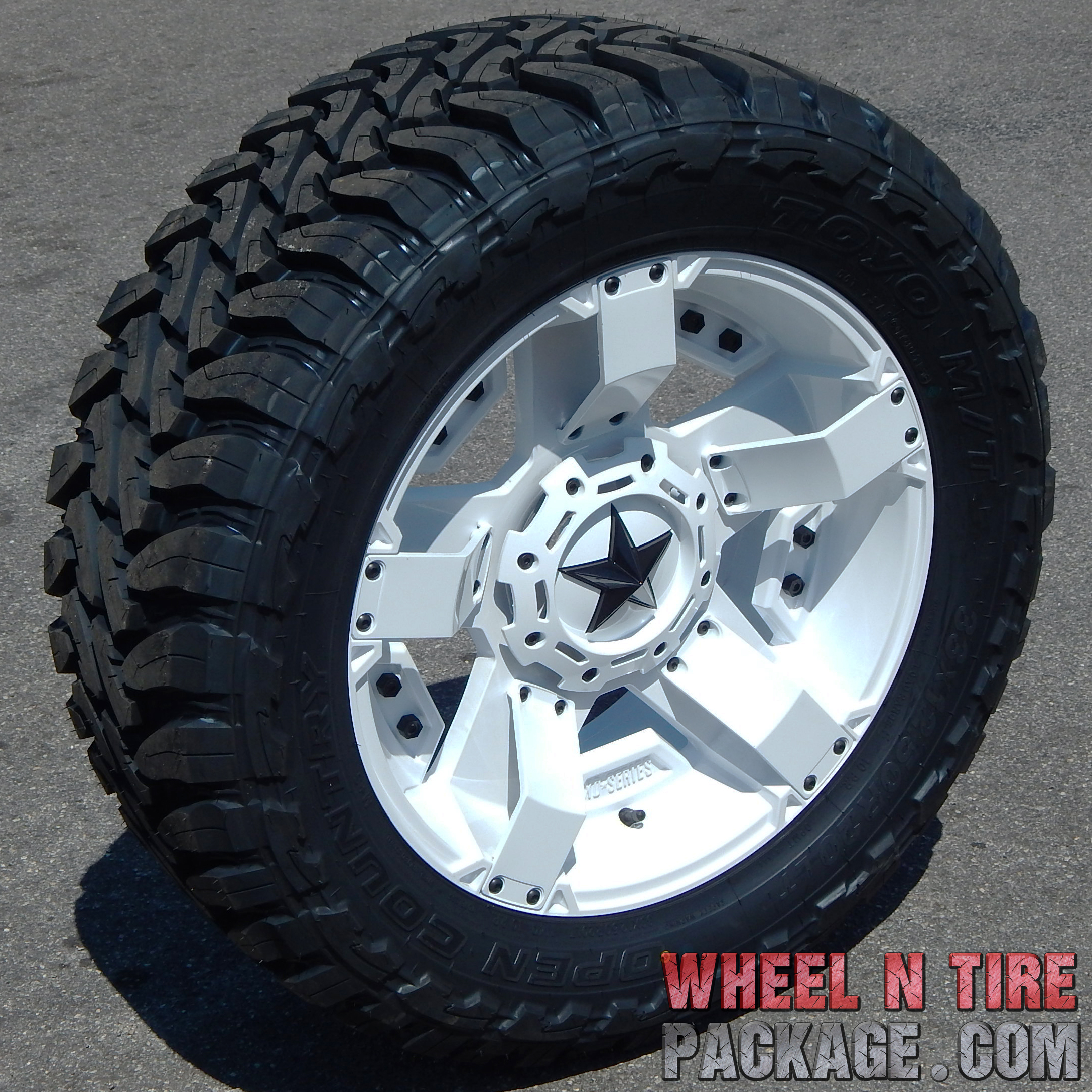 33 Inch Toyo On Ford Oem Rim Upcomingcarshq Com